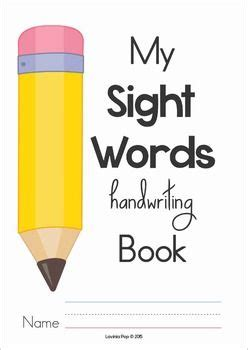 Sight Word Activities for Fun Learning Practice
